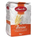 Italian Manitoba Flour 5kg, Strong Bread Tipo '0'